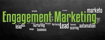 Lead nurturing for manufacturers